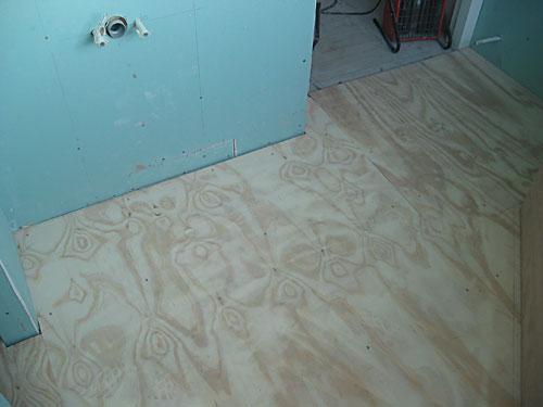 Polyester Badkamer Vloer : Polyesterbadkamervloeren j. kloosterman